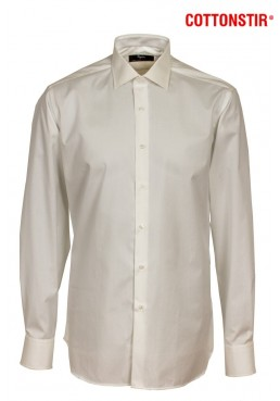 Camicia Uomo INGRAM, in fresco cotone no-stiro COTTONSTIR FRESH